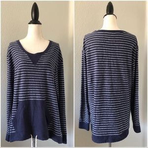 Anthropologie Saturday/Sunday Pullover Sweater
